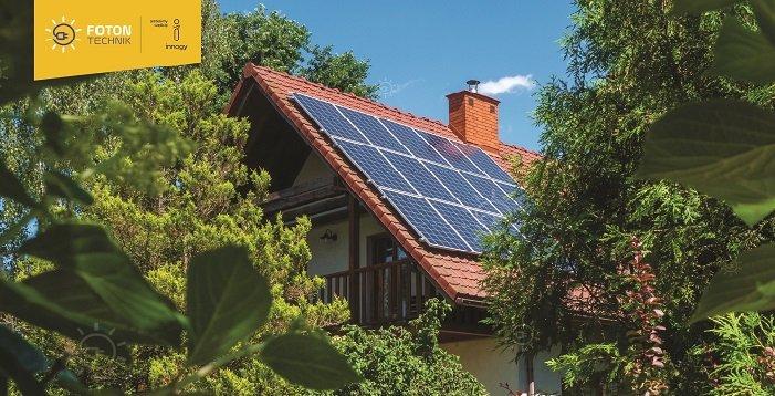 Domowa energia słoneczna na sposób IKEA
