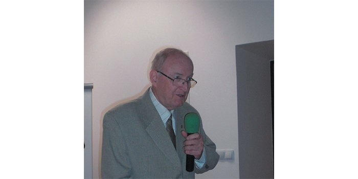 dr inż. Lech Danielski