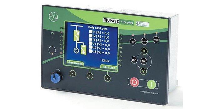 Platforma pomiarowo-komunikacyjna dla sensorów wielkości elektrycznych i nieelektrycznych do zastosowań w energetyce