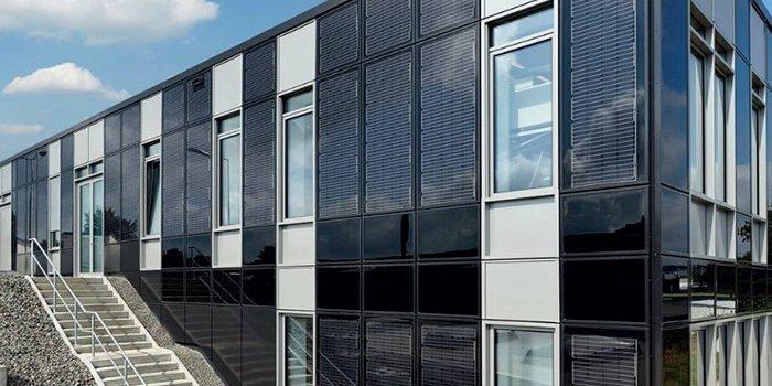 Zastosowanie energii słonecznej w przestrzeni miejskiej