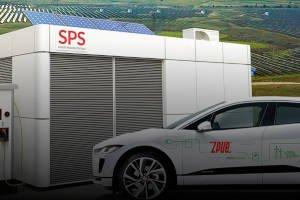 Magazyny energii do zasilania samochodów elektrycznych »