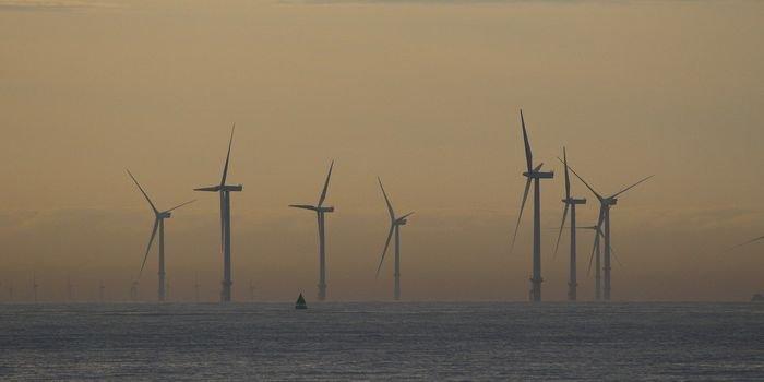 Wchodzi w życie ustawa o energii elektrycznej w morskich farmach wiatrowych