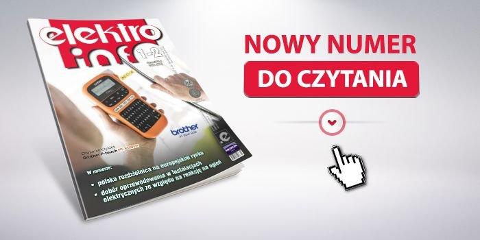 e-wydanie: elektro.info 1-2/2021