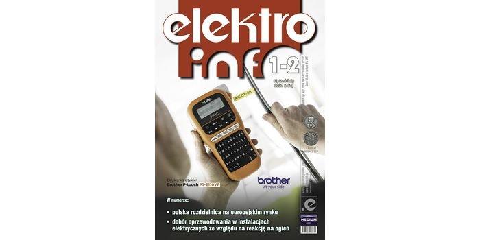 Elektro.info 1-2/2021