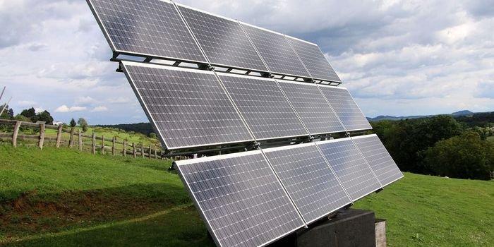Pierwsza stacja off-grid Orange zasilana słońcem