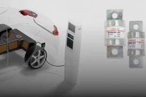 Nowe bezpieczniki MEV50 do pojazdów elektrycznych »