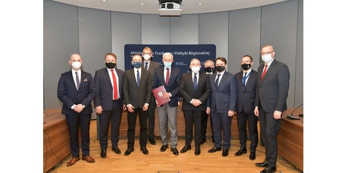 PGE sprzedała Skarbowi Państwa udziały w spółce PGE EJ 1