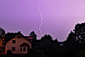 Zabezpieczenie odgromowe wielokrotnego zadziałania dla instalacji elektrycznych »