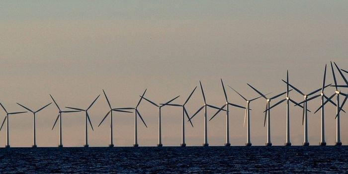 Orlen zbuduje morską elektrownię wiatrową
