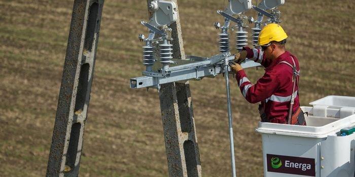 Energa Operator utrzymuje niezawodność dostaw energii