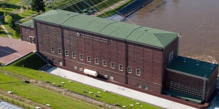 Na dachu elektrowni w Dychowie zamontowane zostaną panele pv