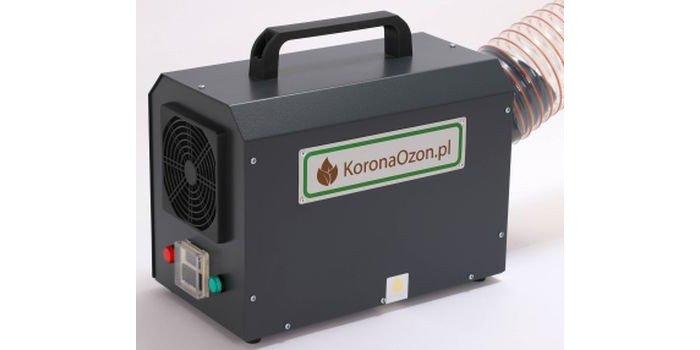 Ozonowanie pomieszczeń – kiedy warto je wykonać?