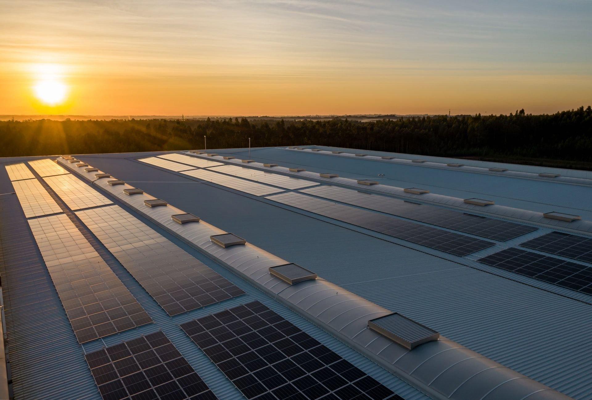 Kolejny rekord produkcji energii z fotowoltaiki