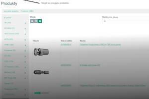 Strefa B2B - gdzie będziesz mógł złożyć zamówienie na produkty, których potrzebujesz.