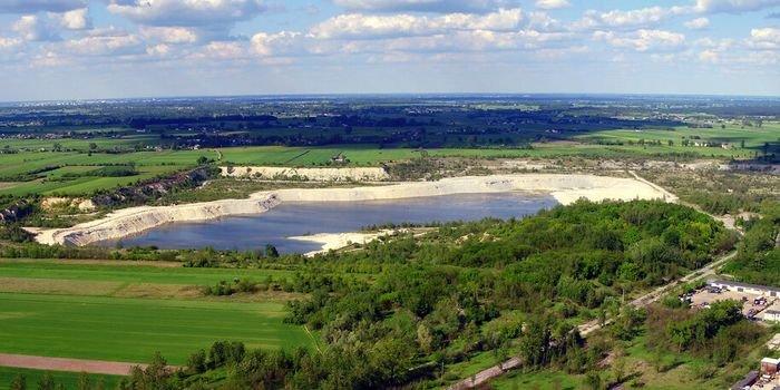 Lafarge zwiększy udział OZE dzięki farmie fotowoltaicznej w Wierzbicy
