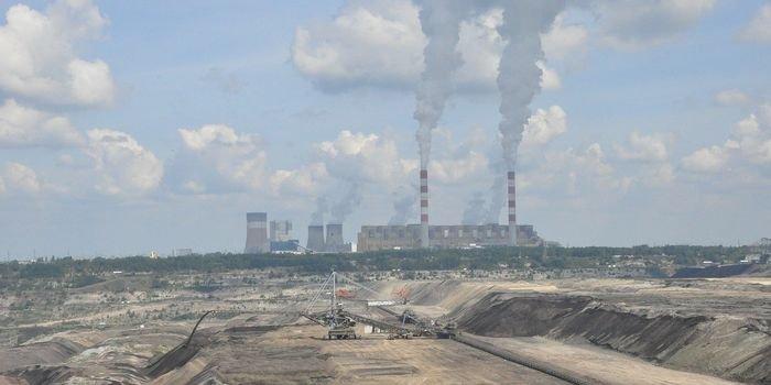 Wyłączenie bloków w Elektrowni Bełchatów