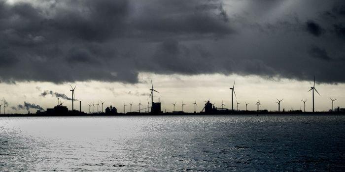 RWE ma sposób na zużyte łopaty wiatrowe