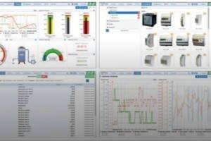 System zdalnego odczytu, rejestracji danych oraz sterowania i powiadamiania »