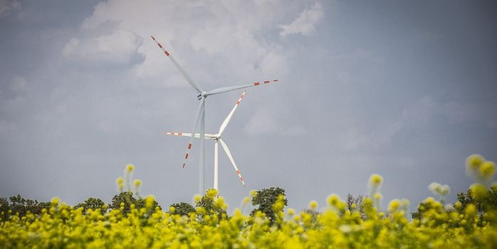TAURON buduje 11. farmę wiatrową