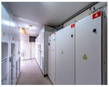 Magazyn energii SPS-R500