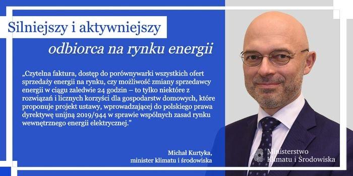 Nowelizacja ustawy Prawo energetyczne oraz ustawy o OZE