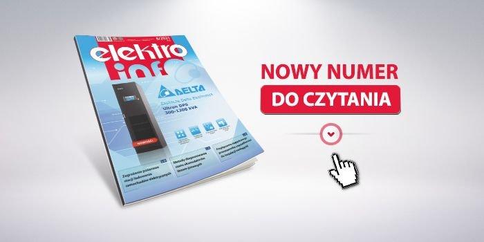 e-wydanie: elektro.info 6/2021