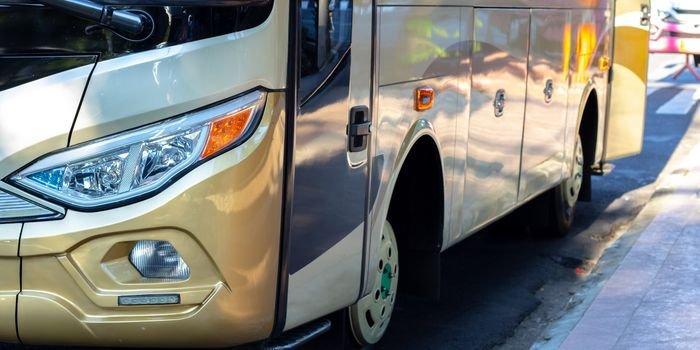 Lidzbark Warmiński z bezpłatnym transportem autobusami elektrycznymi