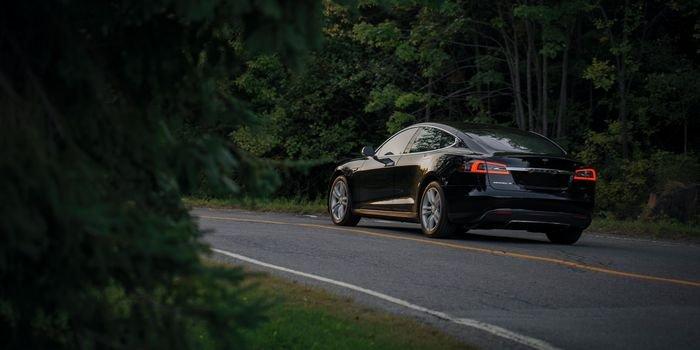 Raport ACEA o elektromobilności