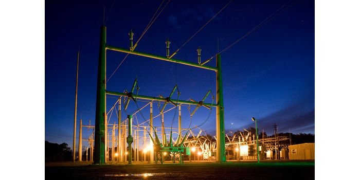 ARES umożliwia interaktywny dostęp do danych o sektorze energetycznym