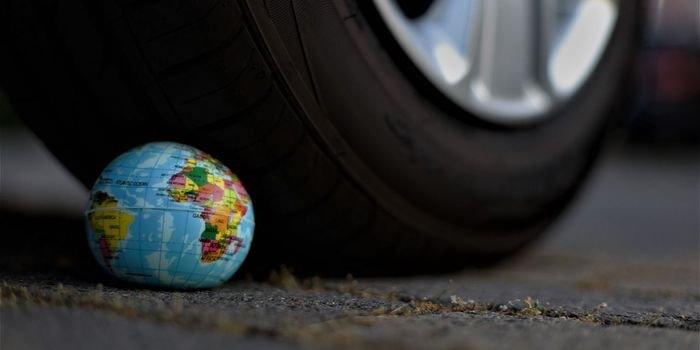 Od 2035 roku zakaz sprzedaży samochodów z silnikami spalinowymi