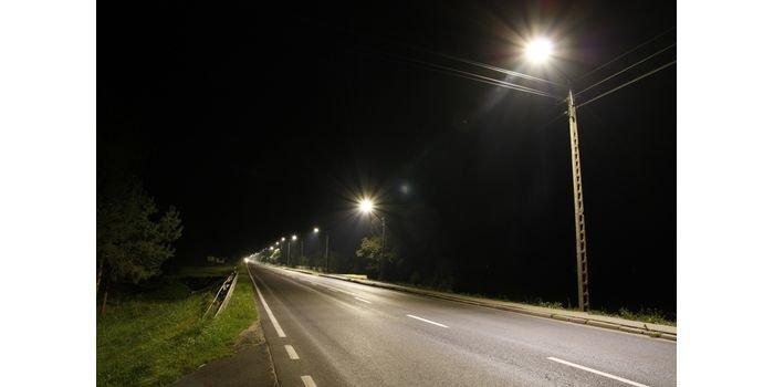 Enea rozwija infrastrukturę oświetleniową w północno-zachodniej Polsce