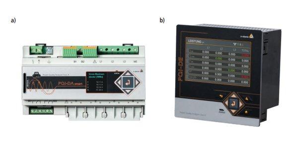 Zastosowanie analizatorów jakości energii elektrycznej w instalacjach OZE