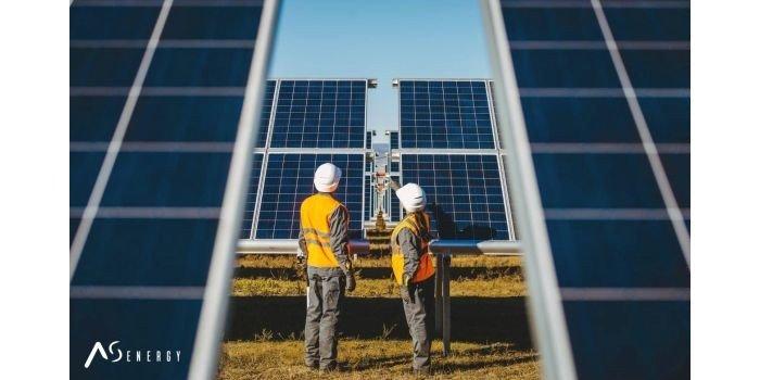 AS Energy: dystrybutor nowoczesnych rozwiązań dla PV i HVAC