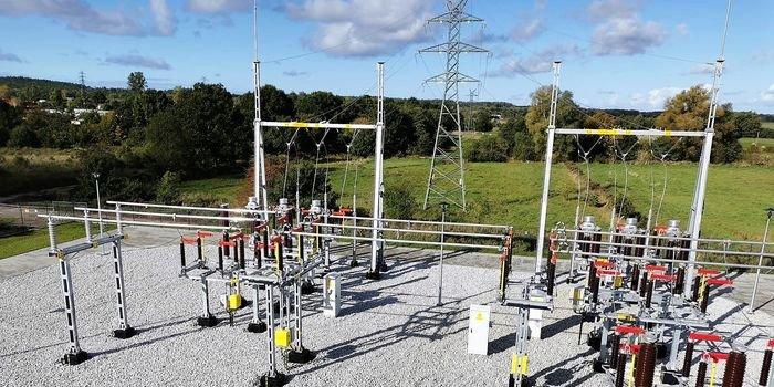 Energa Operator wzmacnia bezpieczeństwo dostaw energii nad morzem