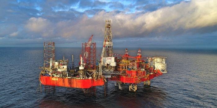 LOTOS Petrobaltic będzie korzystał z łączności krytycznej TETRA