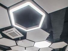 Nietypowe oprawy oświetleniowe na Energetab »