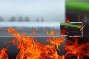 Pierwszym krajowy ognioodporny kabel światłowodowy »
