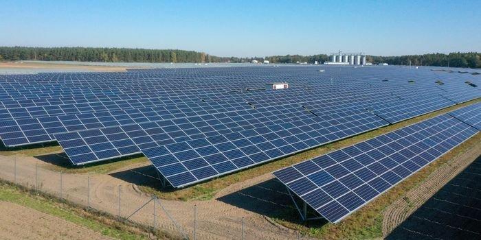 Grupa ORLEN inwestuje w jedną z największych farm fotowoltaicznych w Polsce