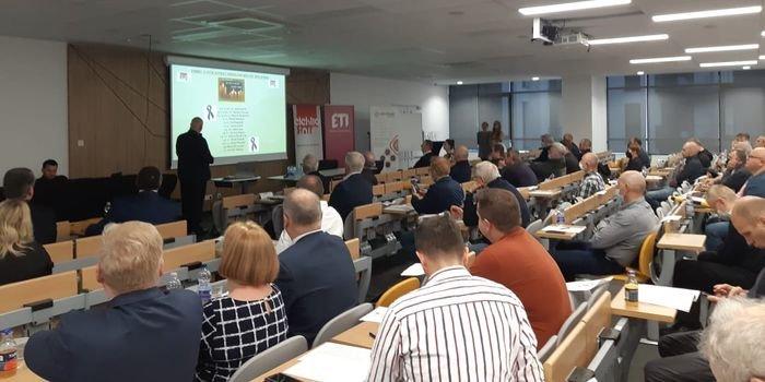 Rozpoczęła się konferencja elektro.info!