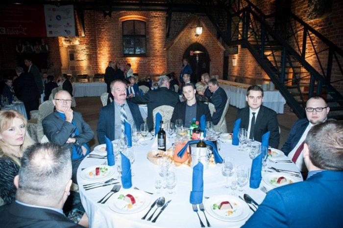 """15 lat miesięcznika elektro.info: gala konkursu """"e.lider"""" i  """"Forum współpracy nauki i przemysłu dla rozwoju edukacji energetycznej""""."""