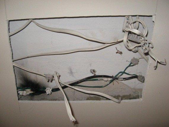 Fot. 6 Ważne, że ściany są równe, a co pod nimi, to nikt nie widzi