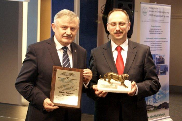 Gala Konkursu Targowego ENERGETAB 2017 - 30. Międzynarodowe Energetyczne Targi Bielskie ENERGETAB - 12-14 września 2017 r.