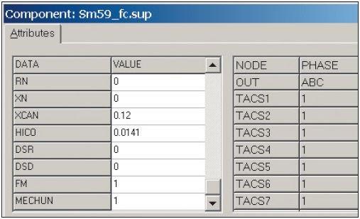 Rys. 2d Okno edycji parametrów elementu SM59_FC cz. 04