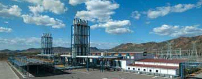 Elektrownia Pavana III w Hondurasie o mocy 267,4 MW wytwarzanej przez 16 silników średnioobrotowych Wartsila 18V46 (18 cylindrów o średnicy 460 mm), zasilanych paliwem pozostałościowym (HFO) [4]