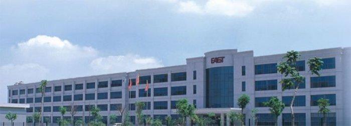 b east new headquarters est power