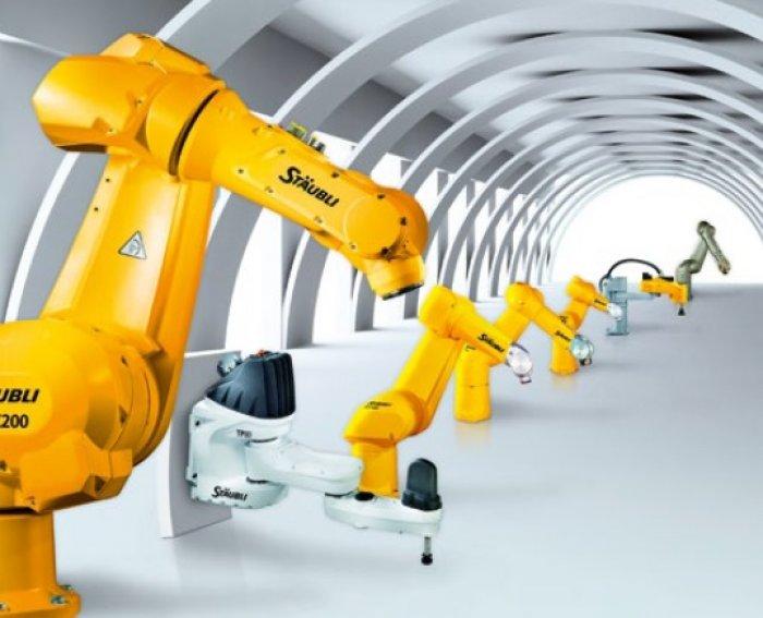 b staubli roboty przemyslowe
