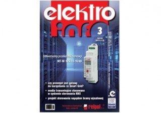 elektro.info 3/2013