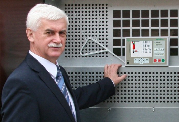 Rozmowa z dr. inż. Andrzejem Nowakowskim – dyrektorem ds. badawczo-rozwojowych Instytutu Tele- i Radiotechnicznego