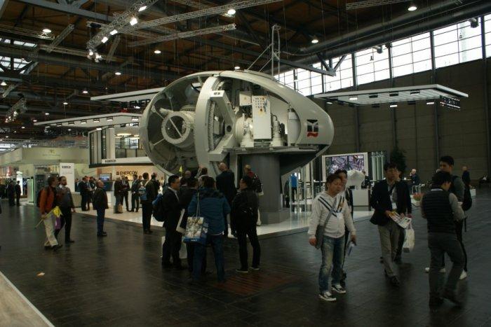 Hannover Messe - 24-28.04.2017 - targi automatyki.