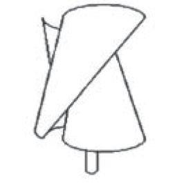Rys. 2.  Turbina świderkowa
